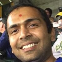 Dharmesh Desai