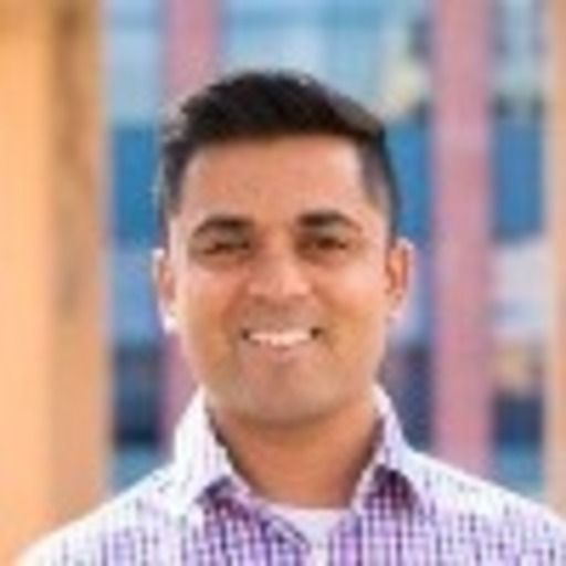 Yogin Patel