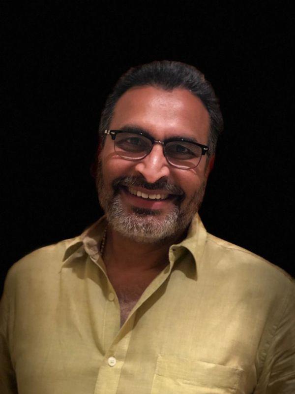 Rajan Shah